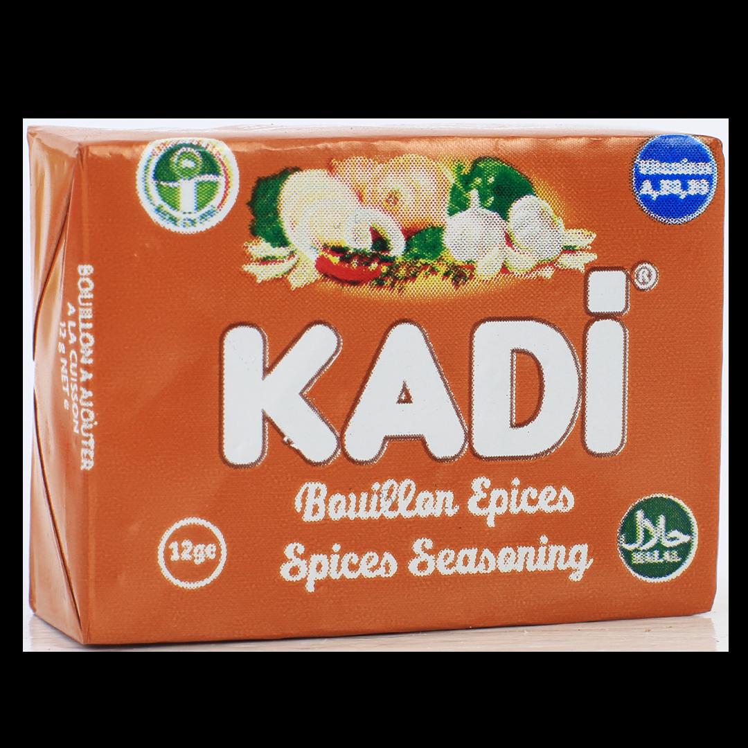 Bouillon Kadi