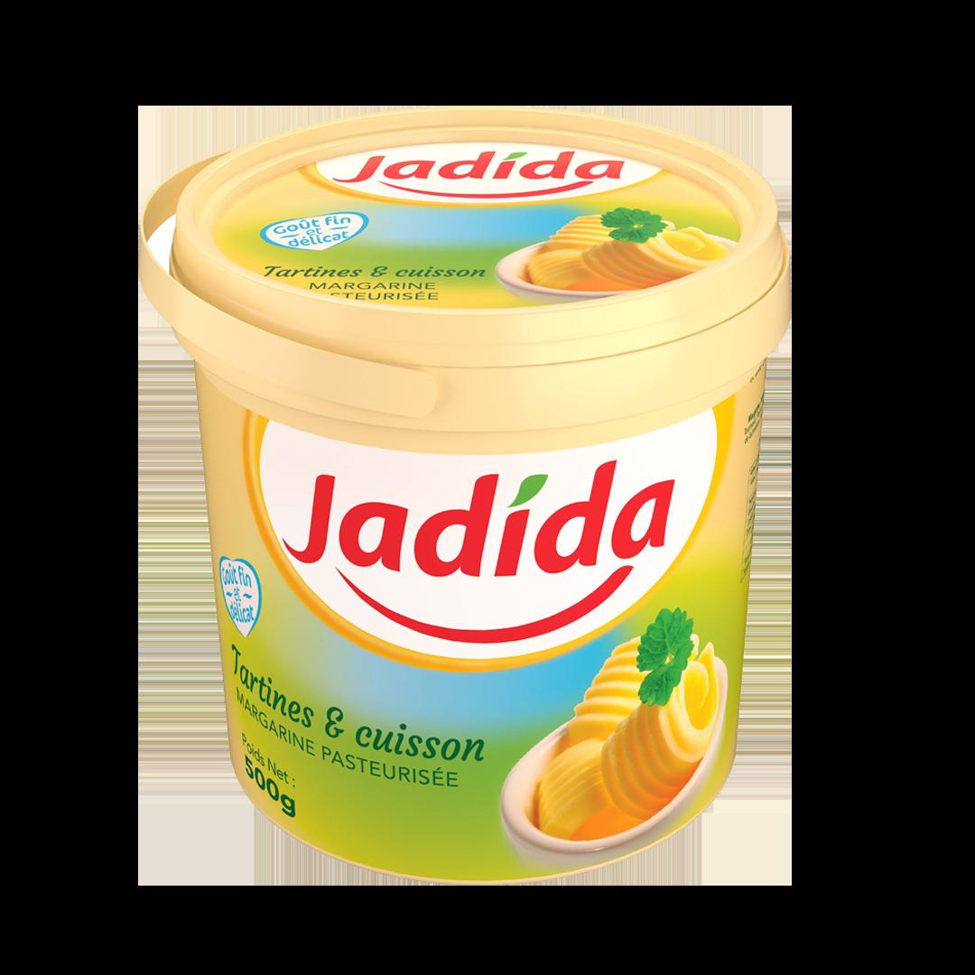 Margarine Jadida