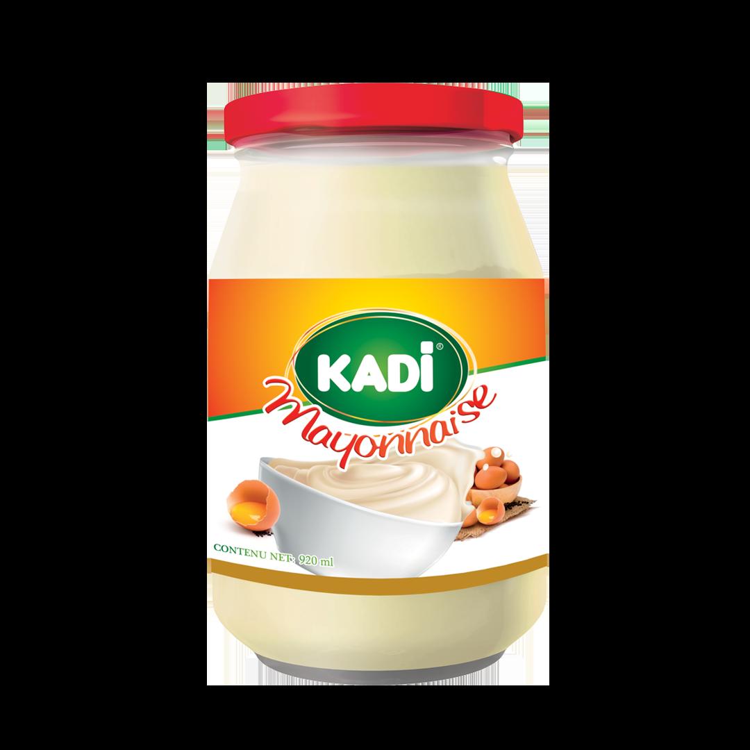 Mayonnaise Kadi